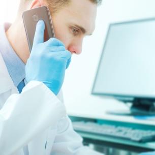 doctor, consulta, online, instituto, sueño