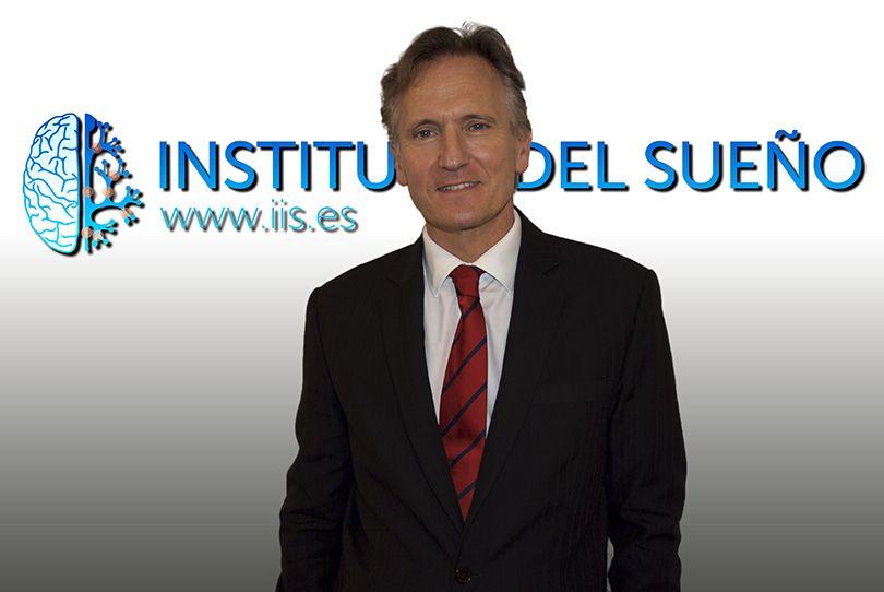 Diego, director medico, instituto europeo del sueño